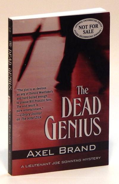 The Dead Genius, Brand, Axel