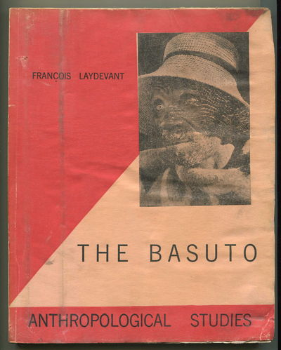 The Basuto, Laydevant, Francois