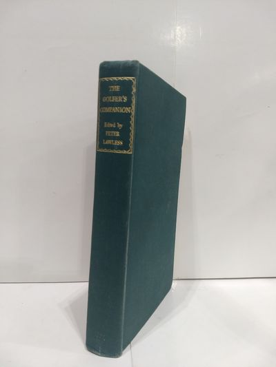 Image for The Golfer's Companion