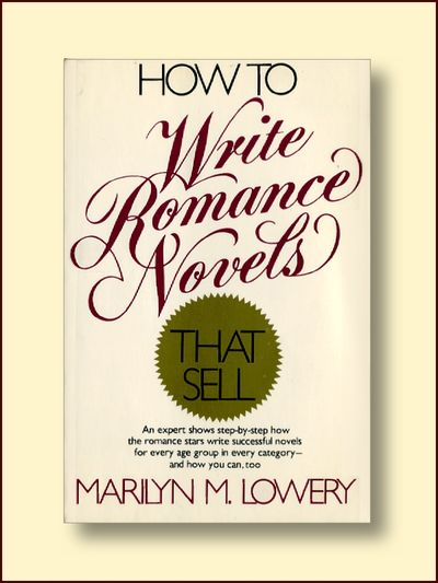 How to Write Romance Novels That Sell