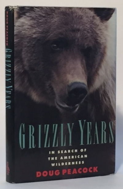 Grizzly Years, Peacock, Doug