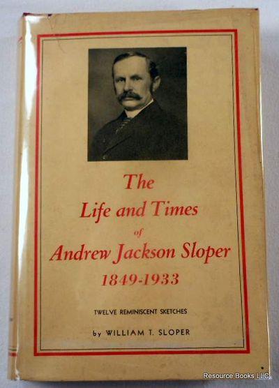 Andrew Jackson Houston