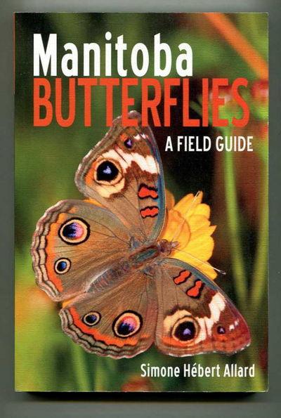 Manitoba Butterflies, Allard, Simone Hebert