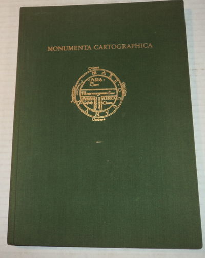 MONUMENTA CARTOGRAPHICA. Catalogue 124., (Kraus, H. P.).