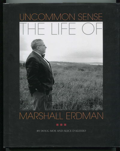 Uncommon Sense: The Life of Marshall Erdman, Erdman, Marshall