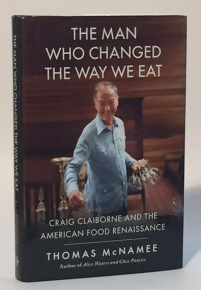 The Man Who Changed the Way We Eat, McNamee, Thomas