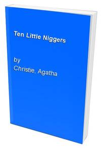 image of Ten Little Niggers
