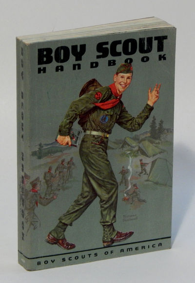 Boy Scout Handbook, Hillcourt, William