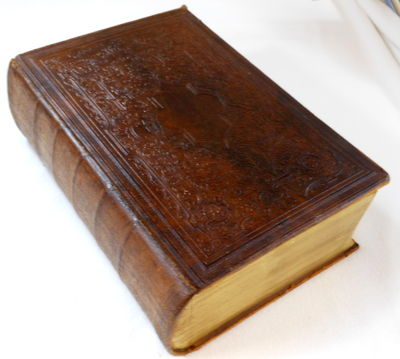The Holy Bible, Containing the Old and New Testaments... [King James Version], Bible in English. King James Version