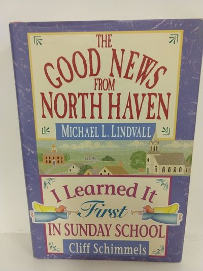 Image for Good News From North Haven
