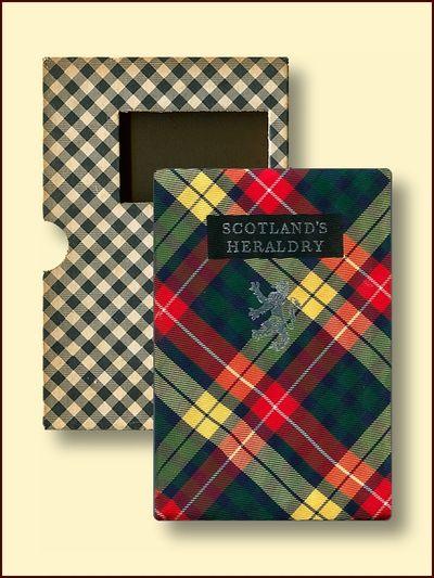 Scotland's Heraldry, Charles Roy Mackinnon of Dunakin