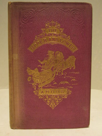 Travels in the Regions of the Upper and Lower Amoor and the Russian  Acquisitions on the confines of India and China. With adventures among the  mountain Kirghis; and the Manjours, Manyargs, Toungouz, Touzemtz, Goldi,  and Gelyaks:  the hunting and pastoral tribes
