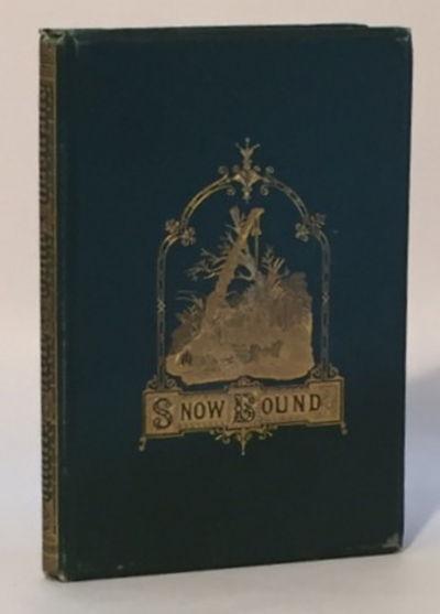Snowbound, Whittier, John Greenleaf
