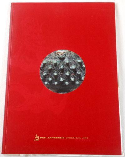 Ben Janssens Oriental Art 2001 Catalog [Catalogue], Ben Janssens Oriental Art
