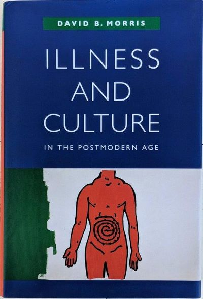 Image for Illness and Culture in the postmodern age.