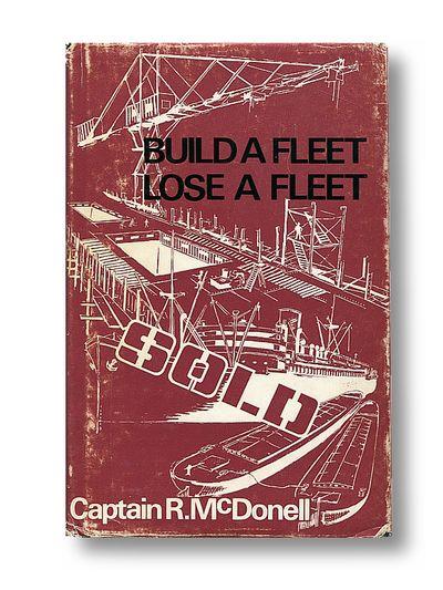 Build a Fleet, Lose a Fleet, McDonell, Captain R.
