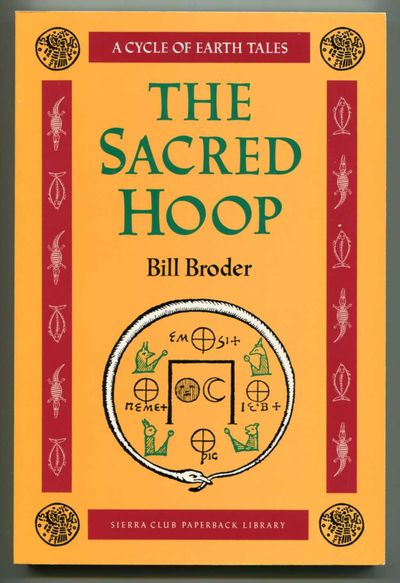 The Sacred Hoop, Broder, Bill