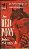 RED PONY