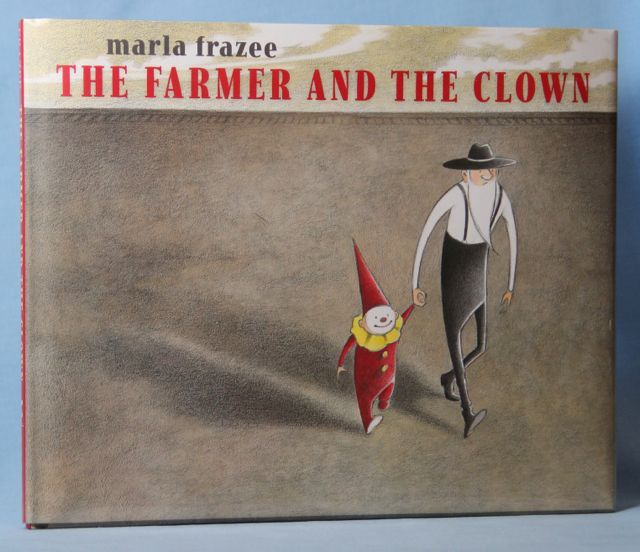 Image for The Farmer and the Clown