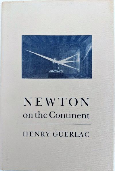Image for Newton on the Continent. Ithaca and
