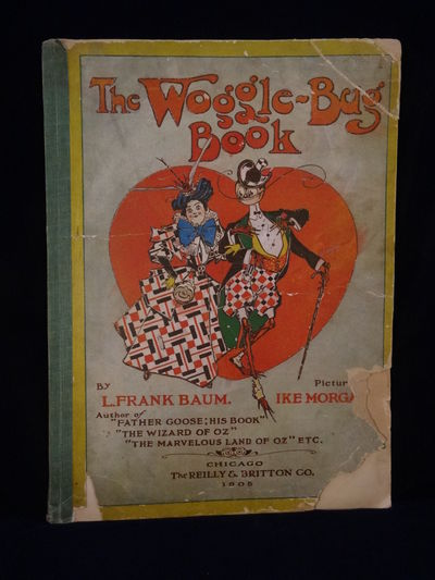 Image for The Woggle-Bug Book in the rare first state.
