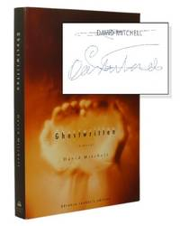 image of Ghostwritten: A Novel; ARC  [SIGNED]