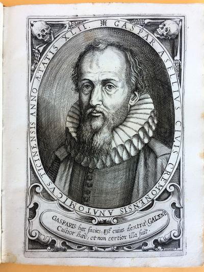De lactibus sive lacteis venis quarto vasorum mesaraicorum genere novo invento. . . dissertatio.