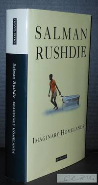 salman rushdie essays imaginary homelands
