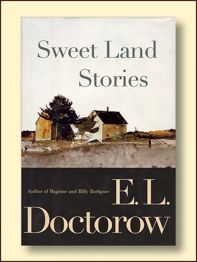 Sweet Land Stories, Doctorow, E.L.
