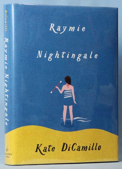 Raymie Nightingale (Signed, Limited), DiCamillo, Kate