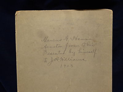 Image for Inscribed Photograph