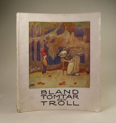 Image for Bland Tomtar och Troll