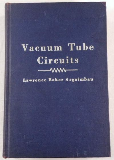 Vacuum-Tube Circuits