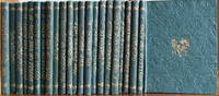 image of The Poetical Works of Alfred Lord Tennyson ; 23 Volumes