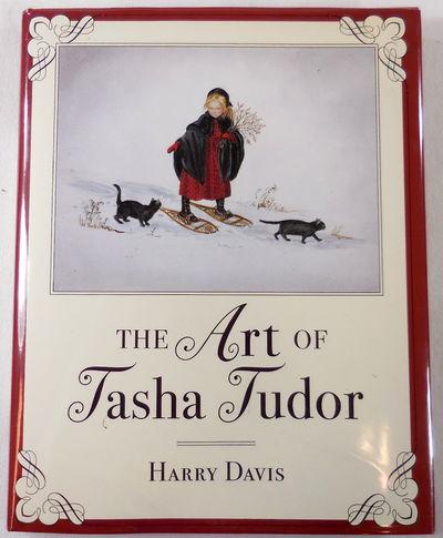 Image for The Art of Tasha Tudor