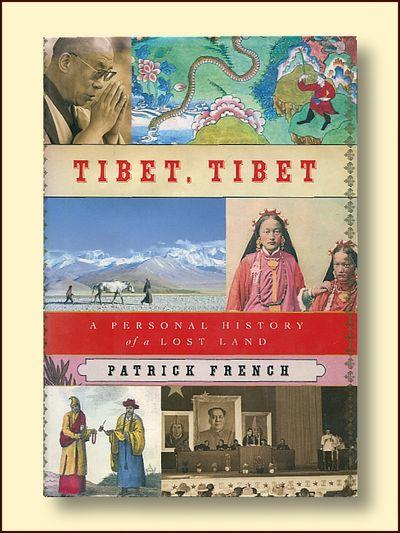 Tibet, Tibet, French, Patrick
