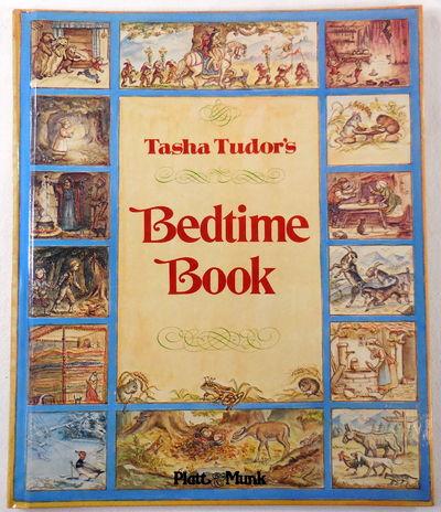 Image for Tasha Tudor's Bedtime Book