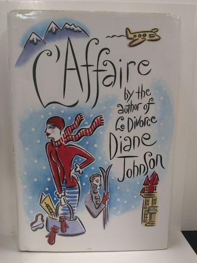 Image for L'Affaire