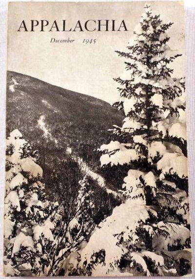 Appalachia. December 1945. Number 100