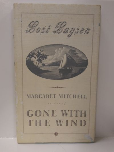 Image for Lost Laysen: The Newly Discovered Story