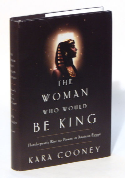 The Woman Who Would Be King, Cooney, Kara