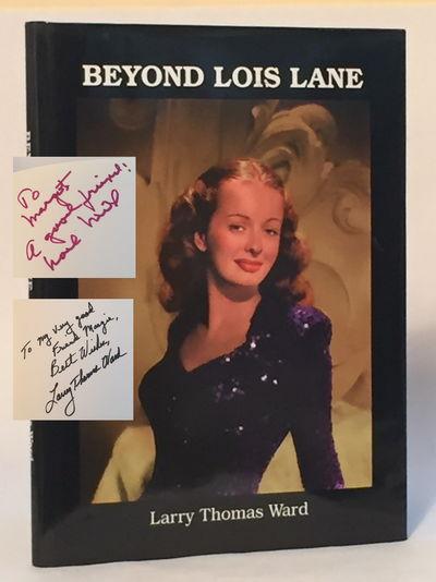 Beyond Lois Lane, Ward, Larry Thomas