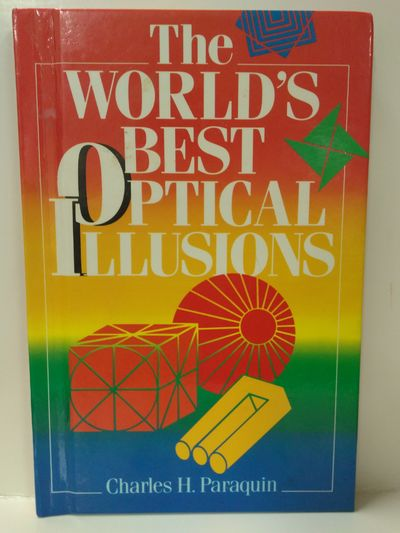 Image for World's Best Optical Illusions
