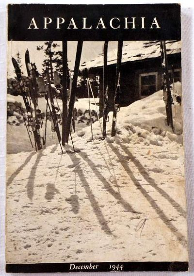 Appalachia. December 1944. Number 98, Appalachian Mountain Club