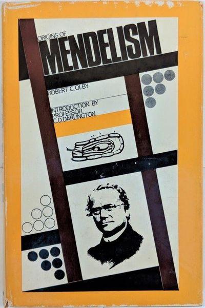 Image for Origins of Mendelism.
