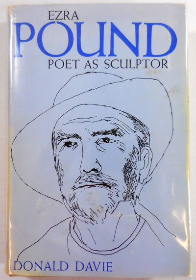 Image for Ezra Pound: Poet as Sculptor