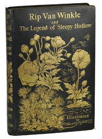 image of Rip Van Winkle and The Legend of Sleepy Hollow