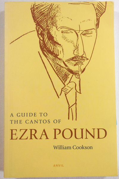 Image for A Guide to the Cantos of Ezra Pound