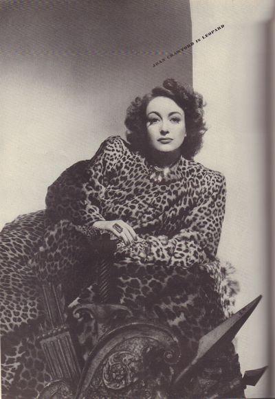 Image for Harper's Bazaar, Winter Fashions.  November 1940