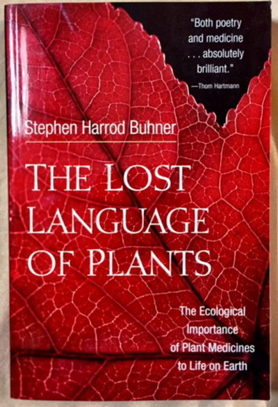 Image for The Lost Language of Plants
